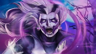 Silver Banshee Roblox Inj2 Mobile My Phase 2 Team Vs Brainiac Raid 6 1mil Damage