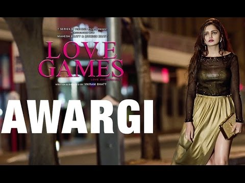 AWARGI Full Song (AUDIO) | LOVE GAMES | Gaurav Arora, Tara Alisha Berry |