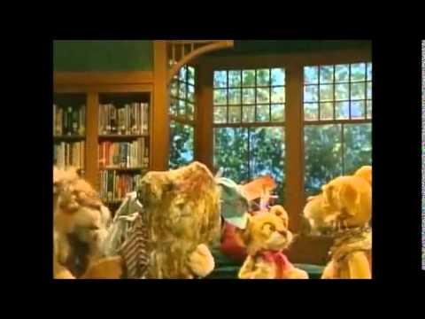 Between the Lions Episodes (Short Vowels: a, e, i, o, u, y)