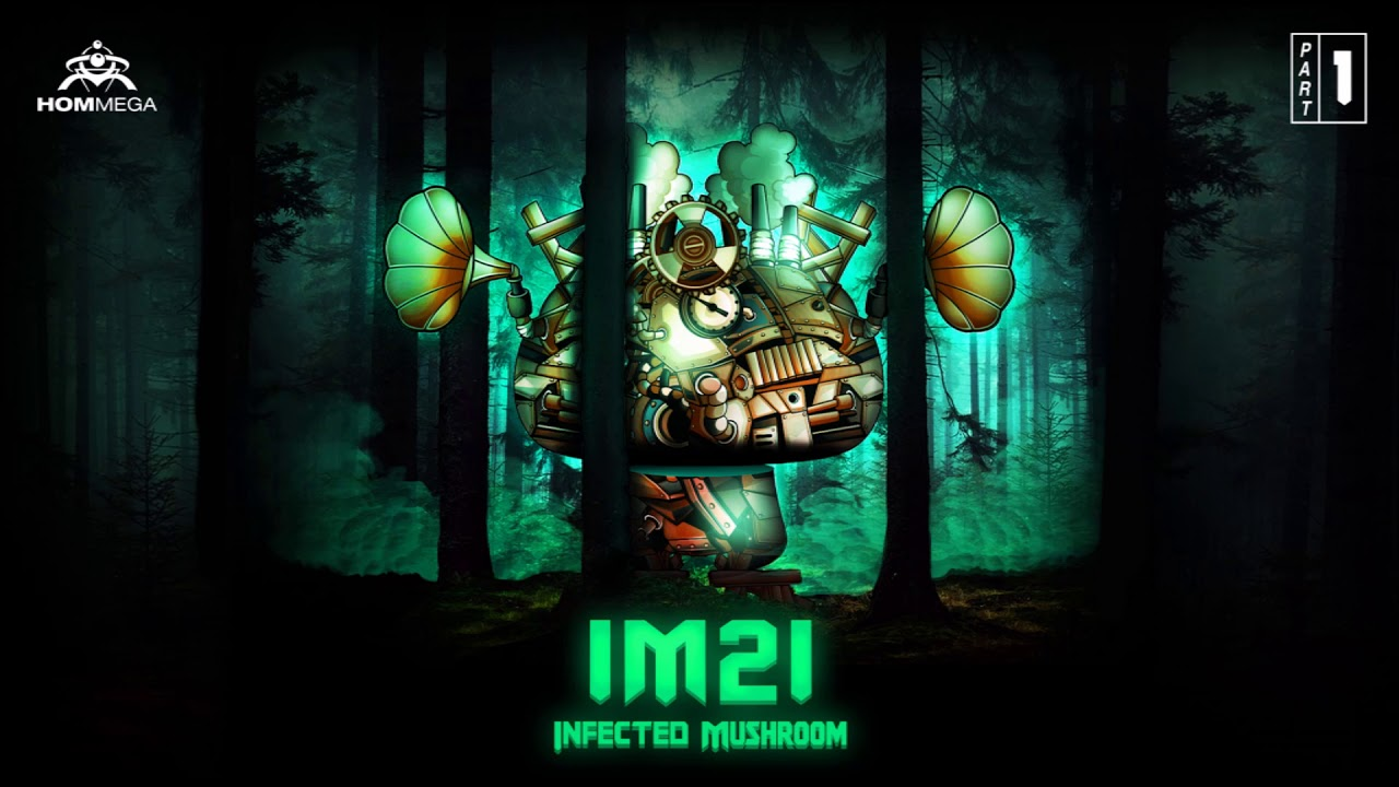 infected mushroom - return to the sauce full album download