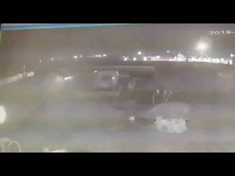 Иран сбил самолет МАУ, Boeing 737, двумя ракетами: появилось видео, на котором четко видно попадание