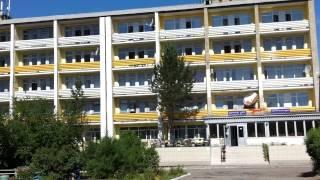 гостиница в Караганде(, 2014-06-23T16:04:49.000Z)