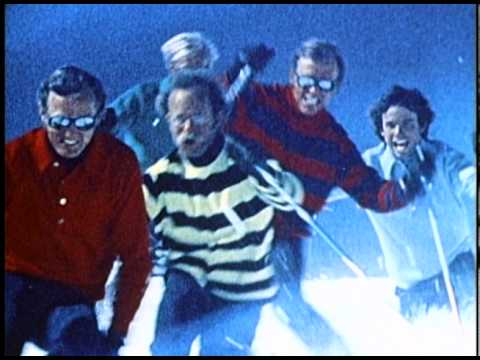 K2  Skiing Demonstration Team 1971