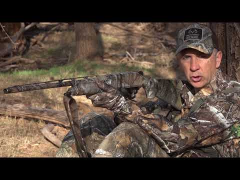 Turkey Hunting Tips: How To Position Your Shotgun For Turkey Hunting