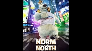 Opening To Norm Of The North 2016 Theatre