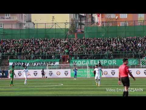 Beylerbeyi-Kocaelispor
