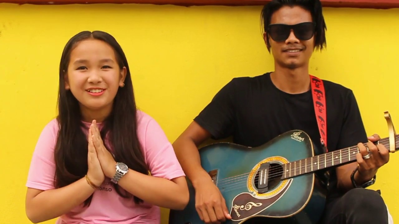 Sajha Parey Pachi || Cover by Pramisha Thapa [ Guitar by Roshan pun]