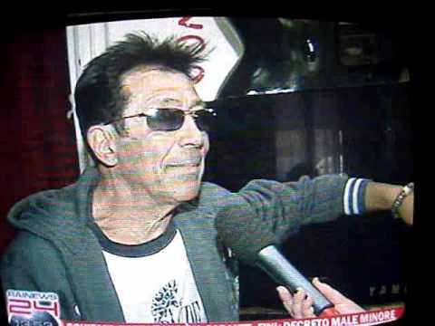 EDOARDO  BENNATO  INTERVISTA