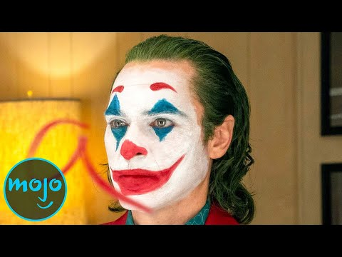 How Joaquin Phoenix Transformed Into the Joker