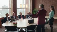 Klaverblad Verzekeringen – Tv-commercial – Keuzemenu - 30 seconden