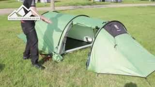 Wild Country Hoolie 2 Etc Tent - Www.simplyhike.co.uk
