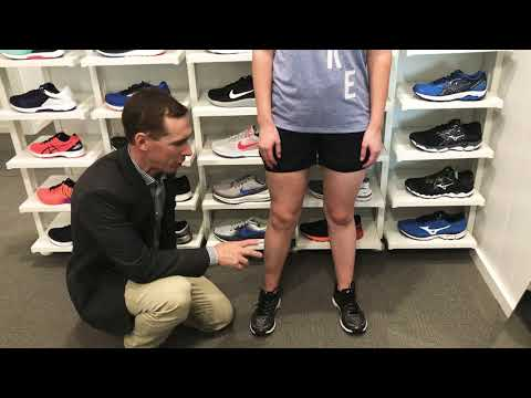 feet-rolling-inwards-causing-knee-cap-pain-explained-by-brisbane-sports-podiatrist