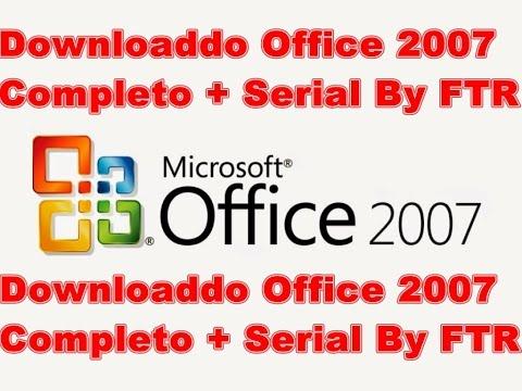 Baixar office 2007 serial gratis portugues program-chem.