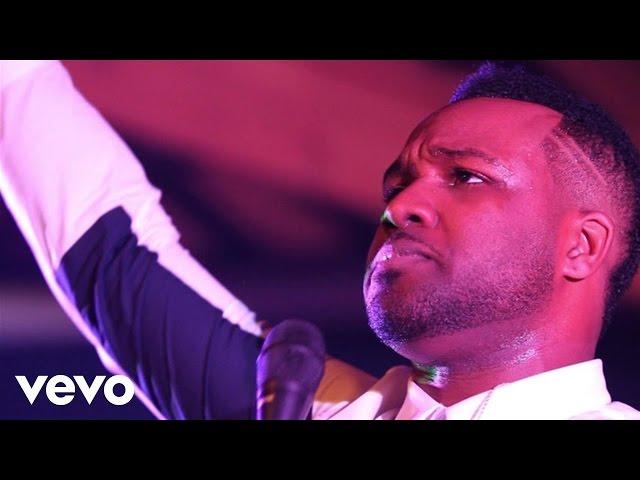 VaShawn Mitchell - God my God ... Your Name Alone