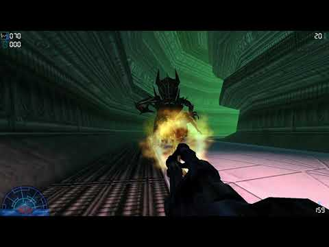 Aliens Vs  Predator 2 Online Multiplayer Match Co-Op Custom Maps (December 2019)