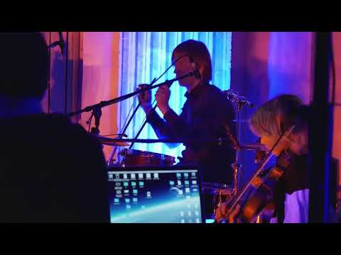 Alexey Sioumak - Lethal reading (performed by Kymatic ensemble)
