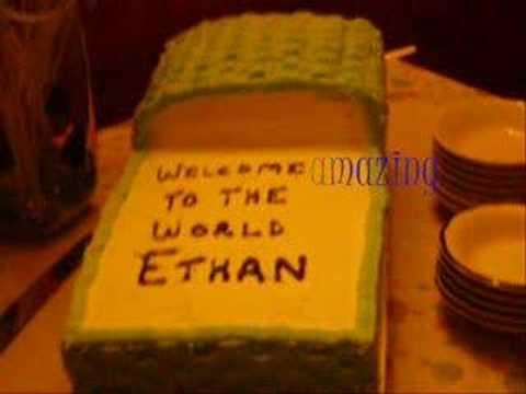 Ethan Charles Ellison