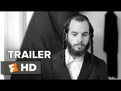 Tikkun Official Trailer 1 (2016) - Aharon Traitel, Khalifa Natour Movie HD