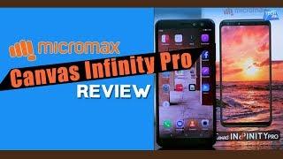 Micromax Canvas Infinity Pro : REVIEW | Tech Tak