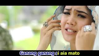 KINTANI   GAMANG DISESO MIMPI Lagu Minang Rancak Bana