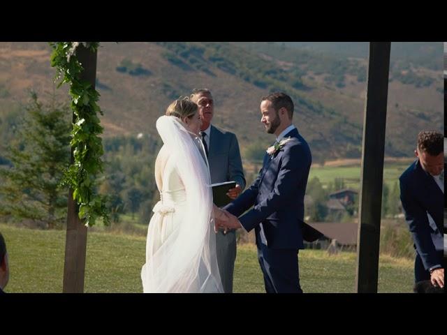 Live Stream Weddings & Events