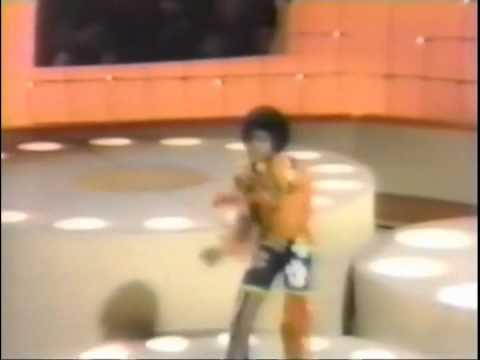 Rockin' Robin (American Bandstand - 01-07-1972)