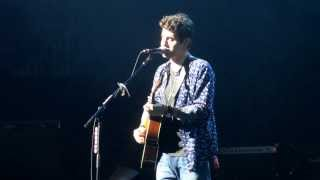 John Mayer Stop This Train - Lincoln, NE 11/22/13