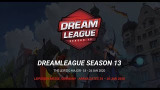 🔴Dota 2 Live [Eng Cast] Alliance VS Nigma Bo3 (1-0)     Dream League Season 13  