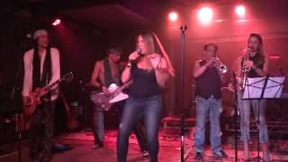 THEM CHANGES DIRTY ROTTEN HORNS TYRA  MOFFET PERRY FERLAZZO CHUCK LUIS ZEUS ULTIMATE JAM 7/15/2015