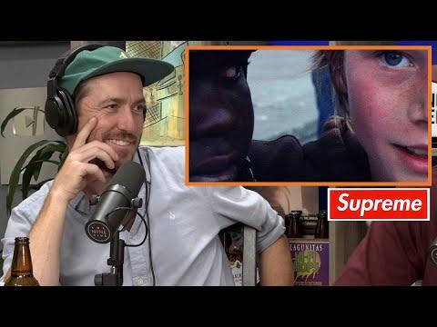 Supreme's Candyland Video