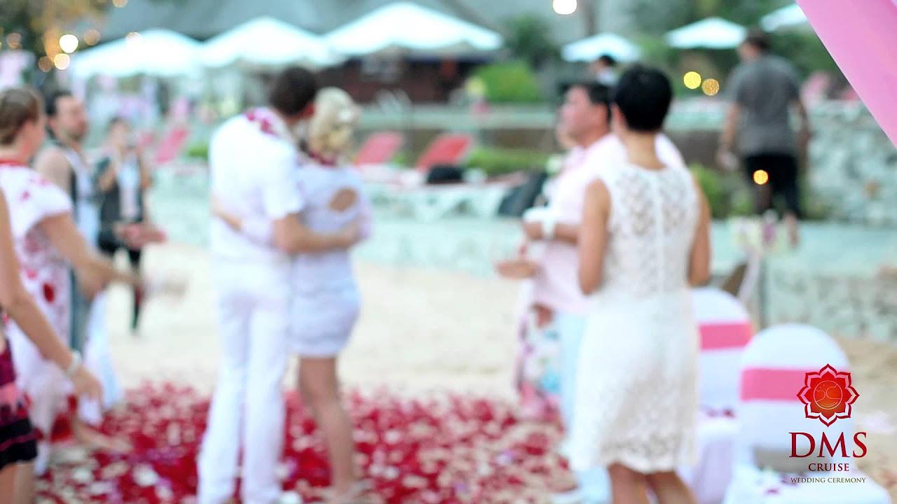 Bagaimana untuk menikah di thailand