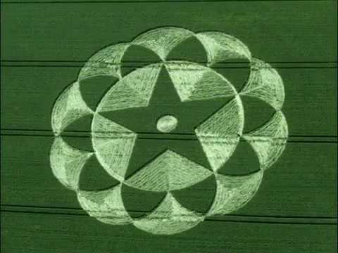 Best Crop Circle EVER 2