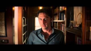Хотел бы я быть здесь (2014) — трейлер на русском