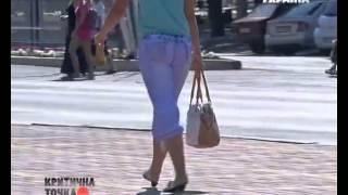 По следам маньяка. Почти все лето жительницы Кировска боялись выйти на улицу