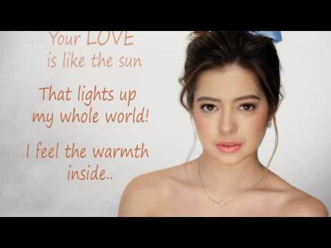 Your Love by Alamid cover by Sue Ramirez HD FULL...