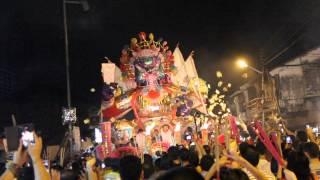 2015槟城大山脚大士爷回銮