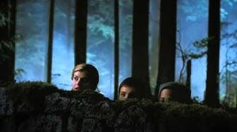 Percy Jackson: Hirviöidenmeri (Percy Jackson: Sea of Monsters) -elokuvan traileri