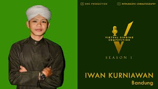 Iwan Kurniawan - Bandung | VSC Season 1