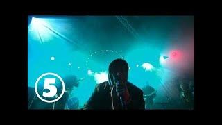 Daniel Adams-Ray - Sabotage Beastie Boys