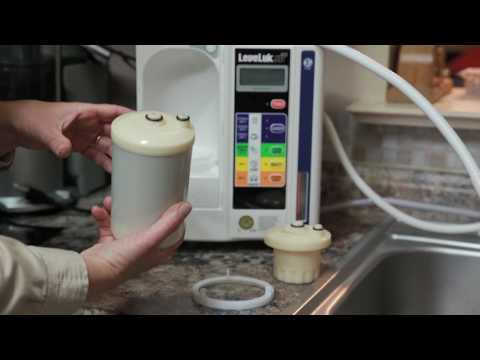 SD501 Cleaning and Testing Water with Pilar Eteke 2017   PART 3
