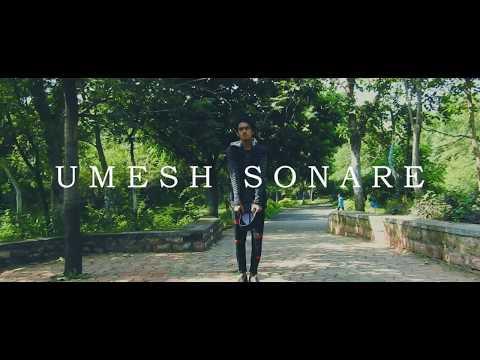 Zinda Hai To(Remix) bhag milkha bhag ĺĺ Dance Video by Umesh Sonare