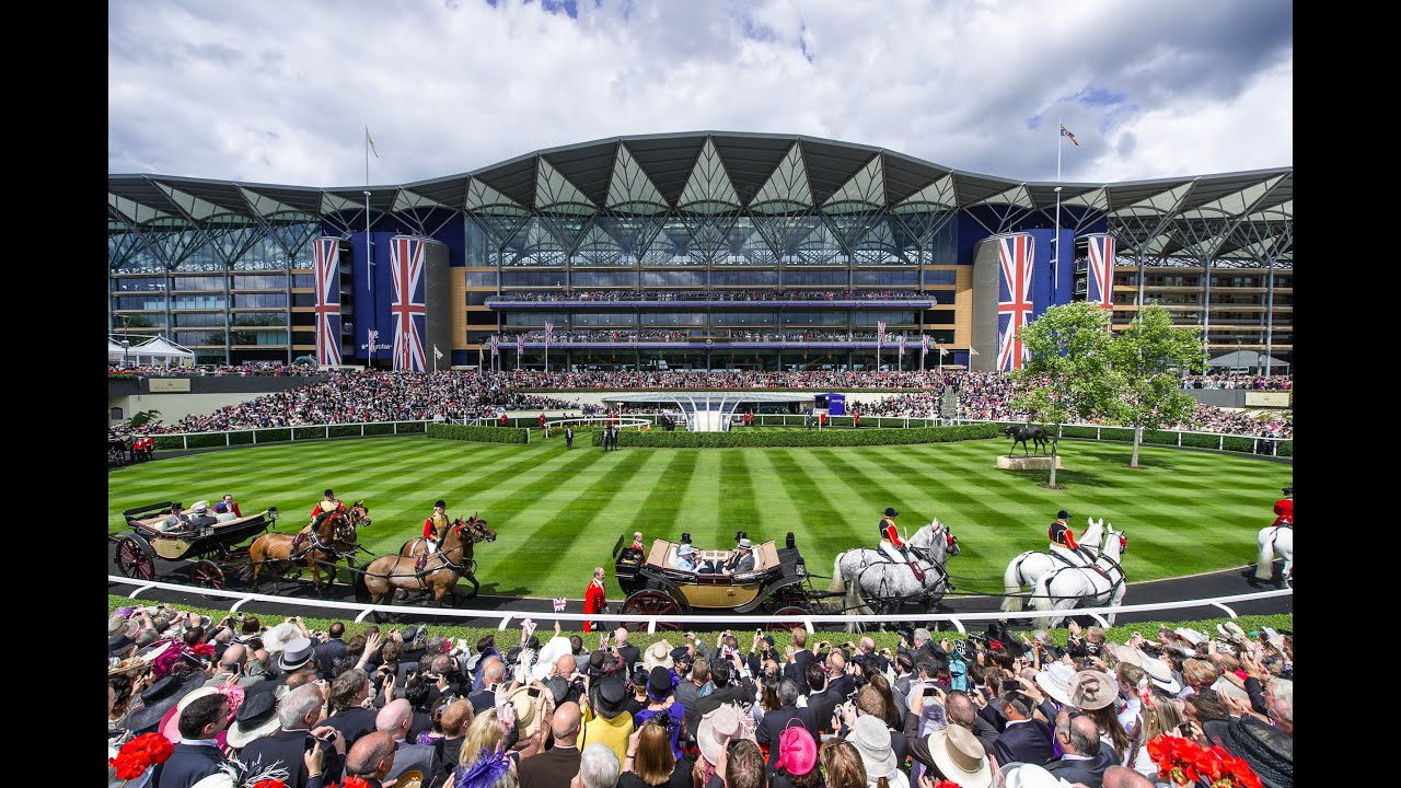 Image result for Royal Ascot racecourse