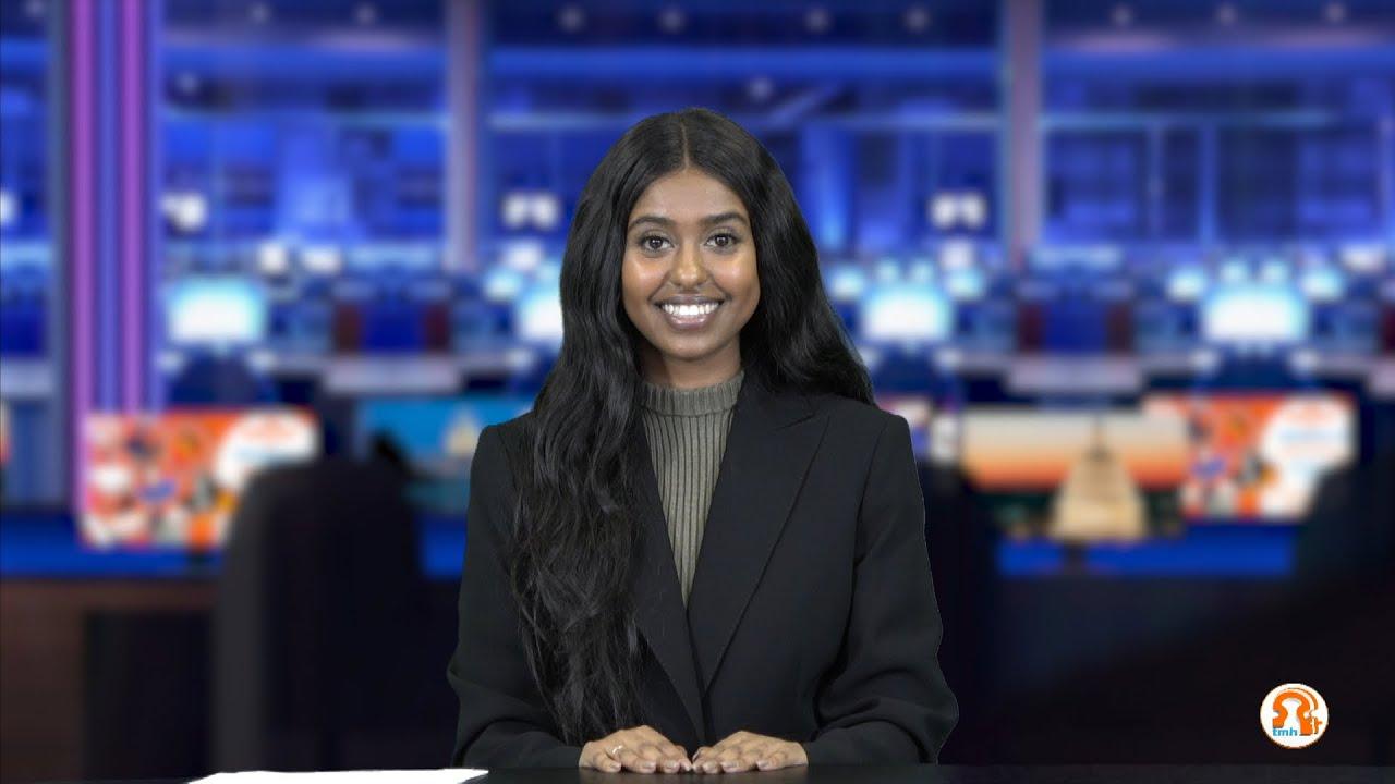 Download English News - 10/15/2021 - TMH