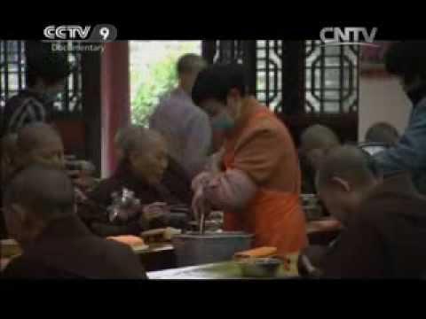 [Snacking away around China] Part 3: Hengyang's vegetarian's delight