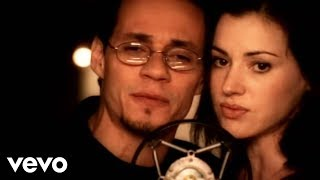 Marc Anthony & Tina Arena - I Want to Spend My Lifetime Loving You (Official Video)