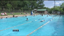 City of Austin addressing aging pools