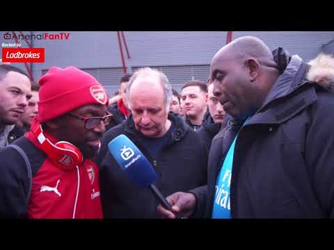 Bournemouth 2-1 Arsenal   Its Time To Bring The Banners & Protests Back!! (Claude & Ty)