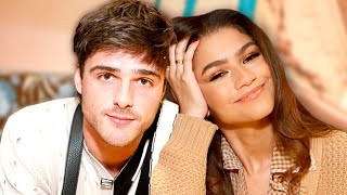 Gambar cover Zendaya and Jacob Elordi aren't hiding their relationship anymore and we totally ship them