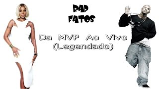 Download The Game & Mary J. Blige - Da MVP Ao Vivo (Legendado) MP3 song and Music Video
