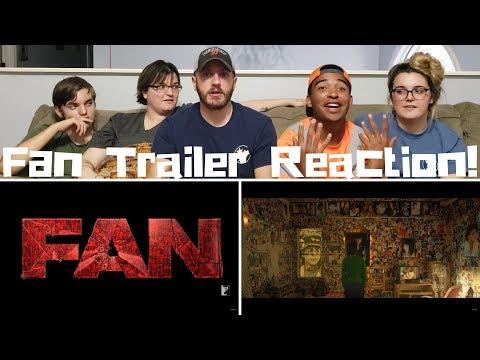 Fan Trailer